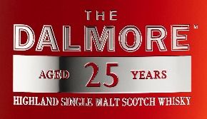 New Booze: The Dalmore 25 Year Old